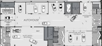 Sopranos House Floor Plan by Floor Plan Car Showroom Floor House Plans With Pictures