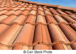 Ceramic Tile Roof Red Clay Tile Roof Images And Stock Photos 2 958 Red Clay Tile