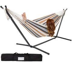 top 10 best portable folding hammocks in 2017 reviews