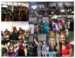 old colorado city halloween events haunted brew fest colorado springs co