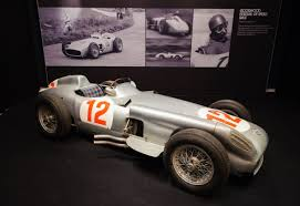 mercedes auction most expensive car auctioned juan manuel fangio s mercedes
