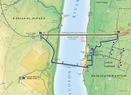 Metro North Maps by Walkway Over The Hudson State Historic Park Scenic Hudson