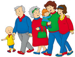 wear caillou edition authors