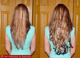thin hair after extensions hair extensions before and after thin hair trendy mods com