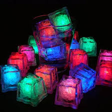 light up cubes led light up cubes