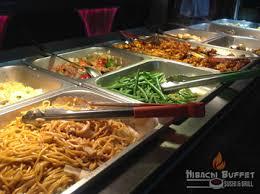 Hibachi Buffet Near Me by Hibachi Buffet Sterling Heights 48312 Asian Fusion Buffet