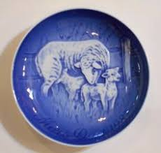 details about 2015 grondahl s day plate new in box