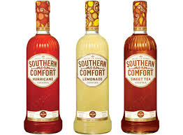 Southern Comfort Bottle Southern Comfort On Behance