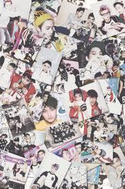 exo wallpaper handphone wallpaper android exo kung wallpaper