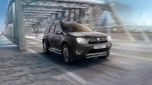 dacia compare new dacia duster side by side with old model
