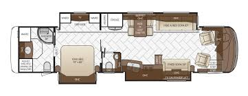 mountain floor plans mountain aire floor plan options newmar