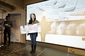 hyunjeong kim wins the first velux international design award with