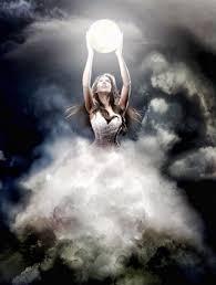 goddess moon daily inspired musings