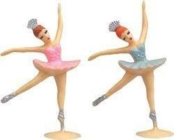 ballerina cake toppers ballerina cake topper toys buy online from fishpond au