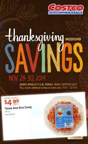 costco hawaii kine grindz thanksgiving weekend deals tasty island