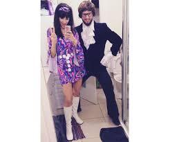Austin Powers Halloween Costumes 9 Couples Halloween Costumes