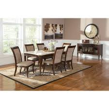 braylen 8 piece dining set