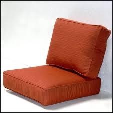 Patio Chair Cushion Replacements Pation Chair Cushions Outdoor Patio Furniture Cushions S Patio