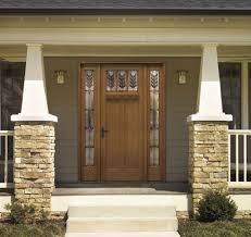 frosted glass entry doors contemporary front door design with chevron accent on frosted