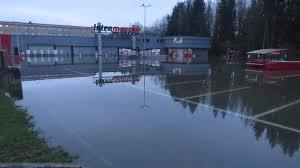 si e social intermarch inondation l histoire se répète pour l intermarché de bar sur seine