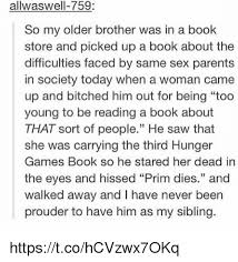 Book Memes - 25 best memes about hunger games book hunger games book memes