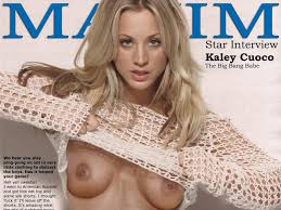 laley cuoco nude kaley cuoco naked maxim magazine cover nude nude celebrity