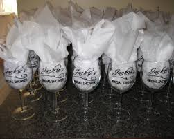stemless wine glasses wedding beauteous wine glass wedding favors