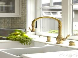 gold kitchen faucets sink faucet gold kitchen faucet in striking popular gold