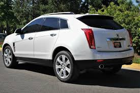 2011 cadillac srx for sale 2011 cadillac srx in chantilly va united auto outlet