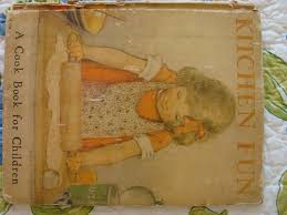 vintage baking labels tags children u0027s baking collectibles