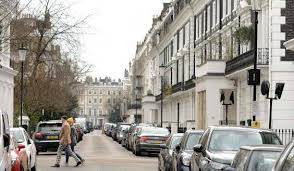 Westminster Council Tax Leaflet Labour Looks To Replace Council Tax With A Land Value Tax The