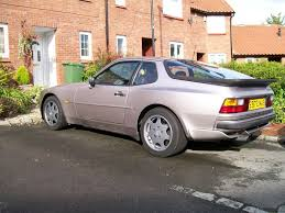 porsche 944 silver 944 turbo silver pelican parts technical bbs