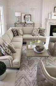 sectional sofa living room ideas design guide how to style a sectional sofa living rooms room and