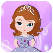 sofia princess puzzle android apps google play