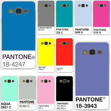 pantone cover samsung galaxy a3 promotion shop for promotional