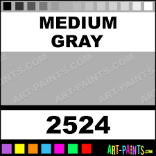 medium gray 1 shot enamel paints 2524 medium gray paint