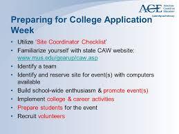 high site coordinator training 2014 montana college