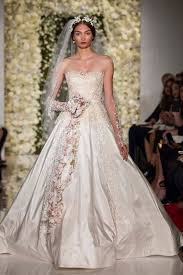 most beautiful wedding dresses 25 most beautiful bridal gowns of fall 2015 thefashionspot