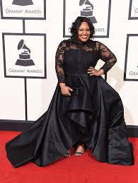 brittany howard adele jazmine sullivan and more plus size red
