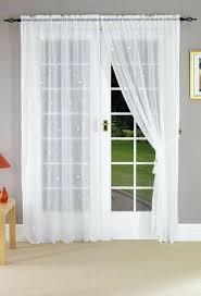 Curtains For Front Door Window Front Door Window Treatments Window Treatments For Front Doors