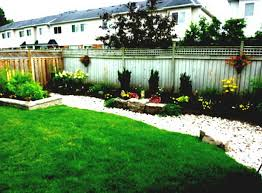 Low Budget Backyard Makeover Yard Ideas On A Budget