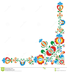 moravia ornaments stock illustration image of clipart 12149412