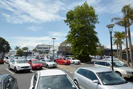 Car Park by Transforming Takapuna Town Centre Ourauckland