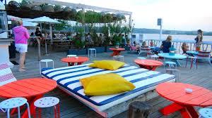 montauk stage set for summer 2012 trendy turf war surf lodge vs