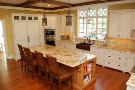 rustic kitchen island best 20 rustic white kitchens ideas on