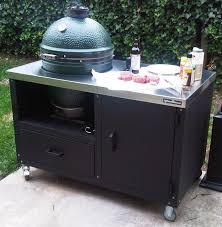 Best 25 Outdoor Kitchen Sink Ideas On Pinterest Outdoor Grill by Best 25 Big Green Egg Outdoor Kitchen Ideas On Pinterest Big