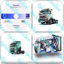 volvo impact 2016 06 bus truck catalogue workshop manuals ebay