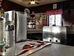 Kalona Appliance Barn Canteen Lunch Alley On 2nd Street Ottumwa Ia Ottumwa Is