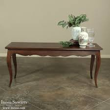 Country French Sofas by 19th Century Country French Sofa Table Inessa Stewart U0027s Antiques