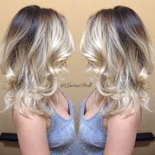 platinum blonde and dark brown highlights top 30 balayage hairstyles to give you a completely new look beige